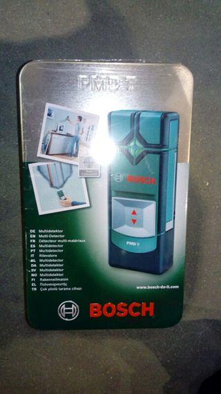 Detector metales Bosch PMD7