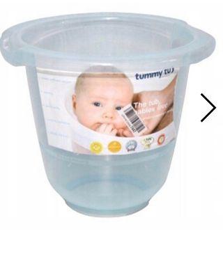 Bañera Tummy Tub - recién nascidos hasta 9 meses