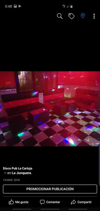 salon completo sofas shisa disco pub negociable