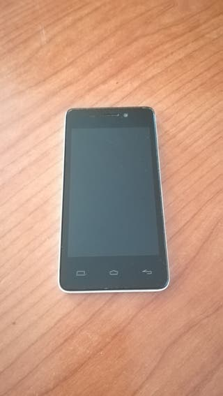 Teléfono móvil BQ Aquaris E4