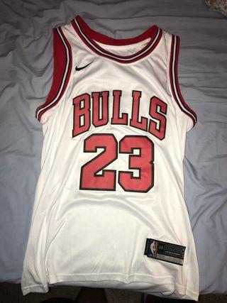 Camiseta Jordan Original (Chicago Bull)