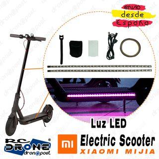 Luz LED Xiaomi Mijia M365 Patinete Electrico