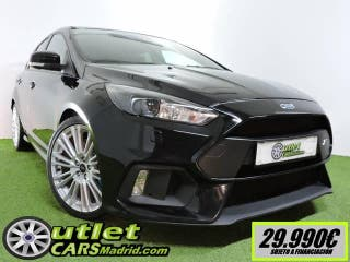 Ford Focus 2.3 EcoBoost RS 257 kW (350 CV)