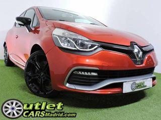 Renault Clio Renault Sport 1.6 EDC 147 kW (200 CV)