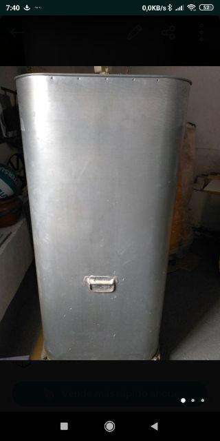 Depósito gas-oil 1000L