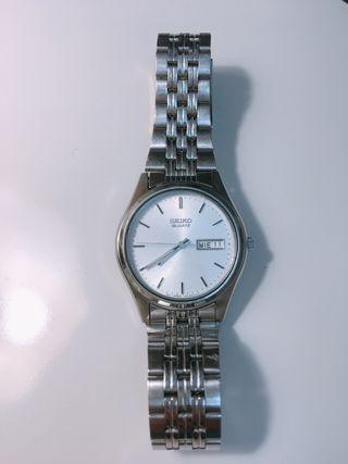 Vintage Seiko 7N43-9011