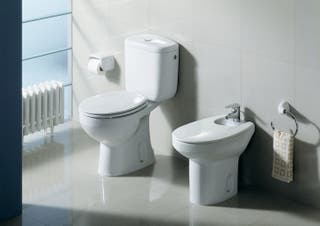 Cambio de sanitarios para baños