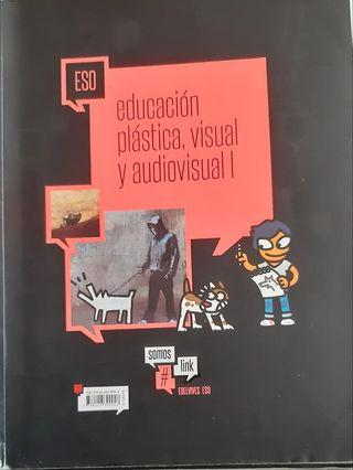 Educación plástica, visual y audiovisual ++++