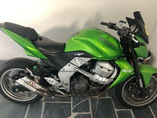 Se vende Kawasaki z750 A2