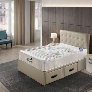 Colchón ProVintage viscoelástico carbono New cama