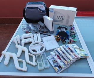 Consola Nintendo Wii Sports