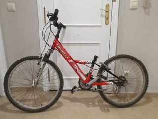 vendo Bicicleta Oregon Junior