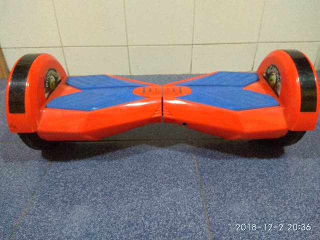 HOVERBOARD X8 PATINETE ELECTRICO