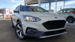 Ford Focus 2019 ACTIVE