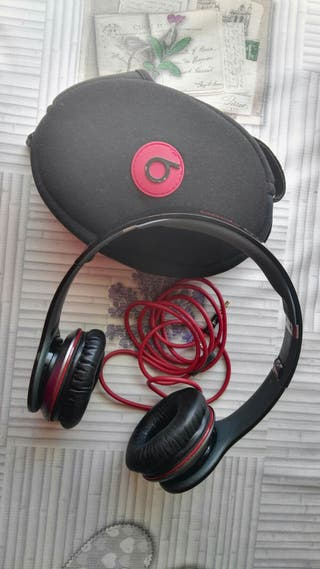 Auriculares Monster Beats by Dr Dre