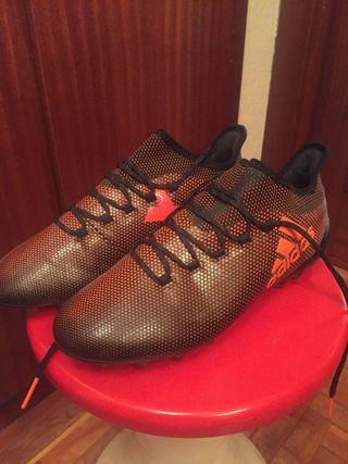 Adidas Futbol X 17.1 AG T.43