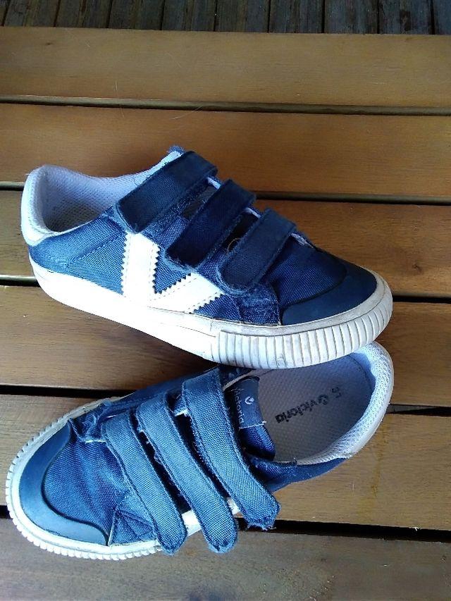 Zapatillas niñ@