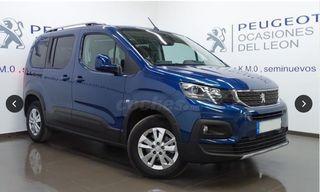 Peugeot Rifter ALLURE 2019