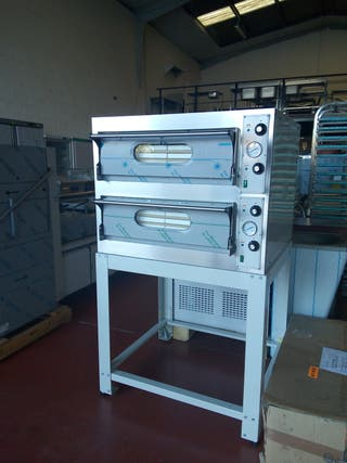 HORNO ELECTRICO DOBLE