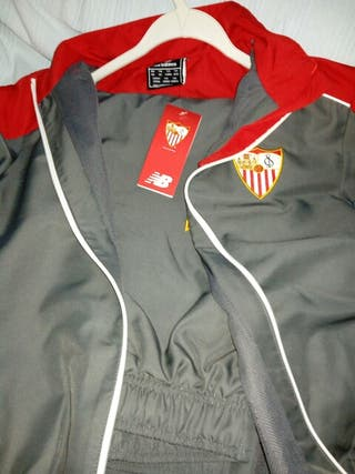 Chandal sevilla new balance