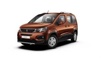 Peugeot Rifter KM0 2019