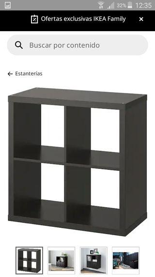 Mueble Ikea De Segunda Mano En A Coruña En Wallapop