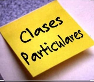 profesores clases particulares