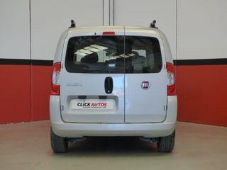 Fiat Qubo 2018