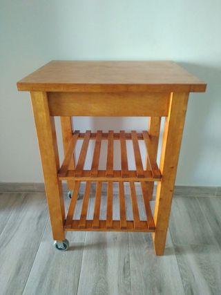 Camarera/mueble auxiliar Ikea