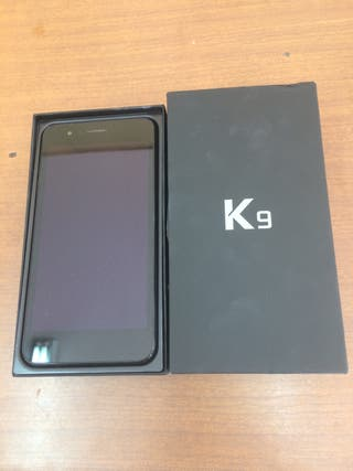 Movil LG K9