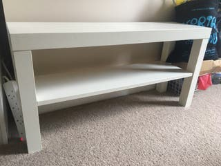 Ikea bench LACK