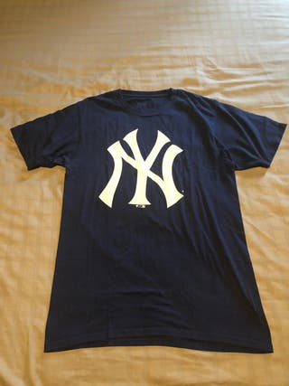 Genuine NYY Gym/Casual Top