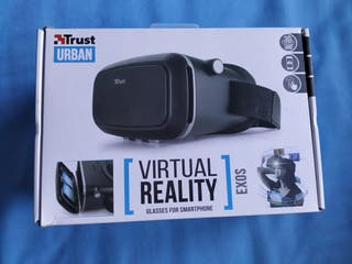 Gafas realidad virtual NUEVO