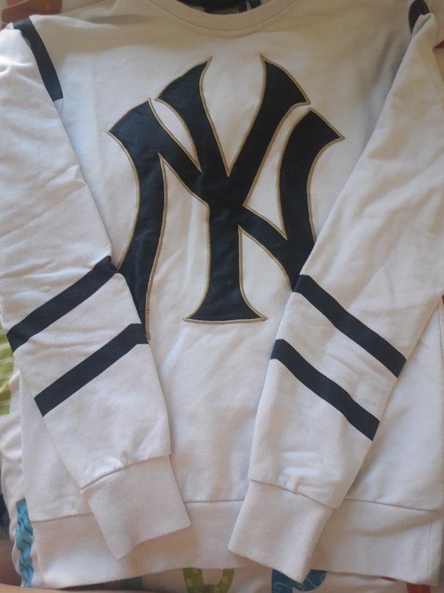 Sudadera de Yankees