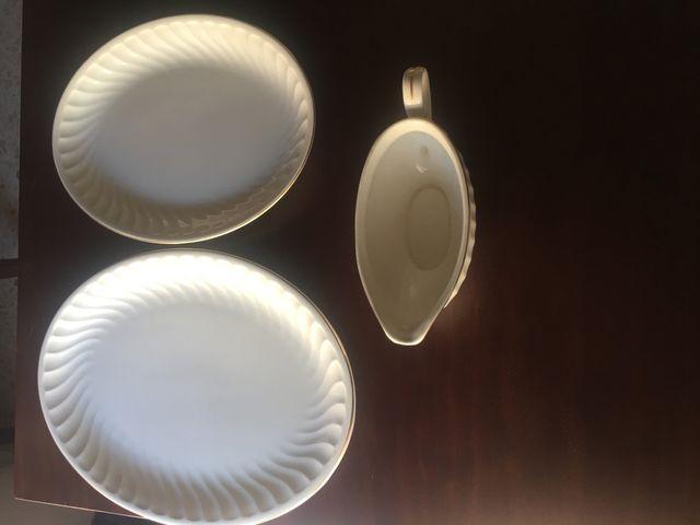 Porcelana alta calidad La Pontesa