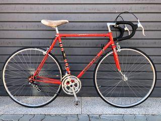 Bicicleta carretera DERBI RABASA T.55