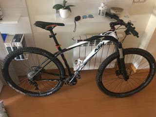 Bicicleta de montaña ktm aera pro 29 talla L