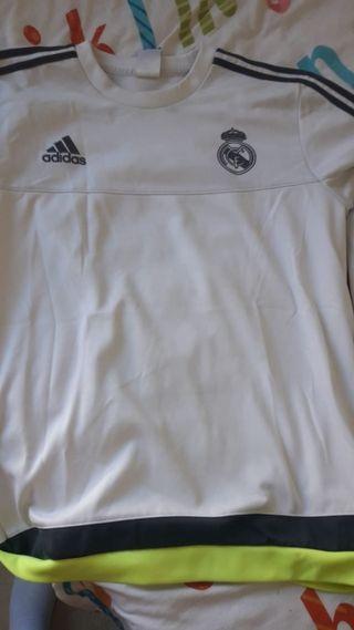 Sudadera del Real Madrid