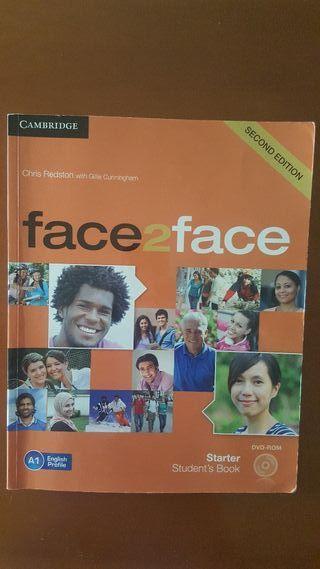 Ingles face2face A1