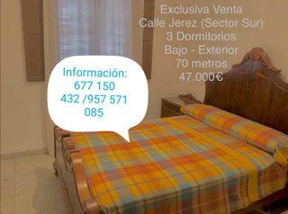 oportunidad piso en Córdoba