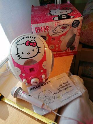 karaoke cd