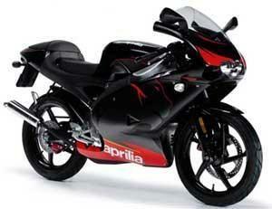 DESPIECE APRILIA RS50