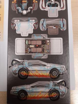 Colt Express: expansión DeLorean