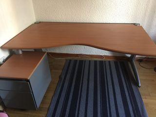 Mesa de oficina,escritorio,Mesas de ordenador
