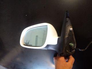 espejo retrovisor izquierdo golf IV