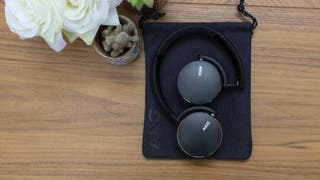 Samsung AKG Y500 Wireless Headphones