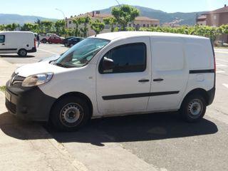 seleccione para el último original de costura caliente renombre mundial Furgonetas Combi de segunda mano en Ávila en coches WALLAPOP