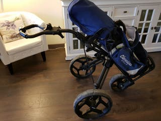 carrito de golf niños