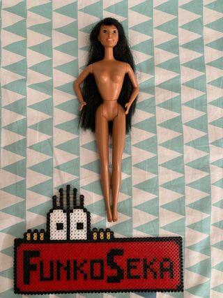 Barbie Nakoma de Disney