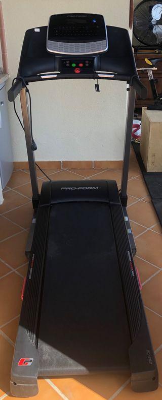 CINTA DE CORRER PRO-FORM 205 CST